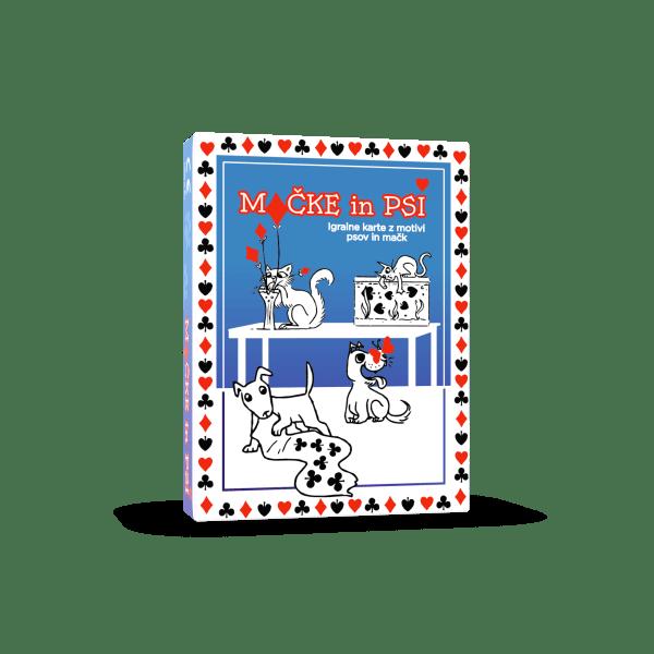 Macke in Psi Box