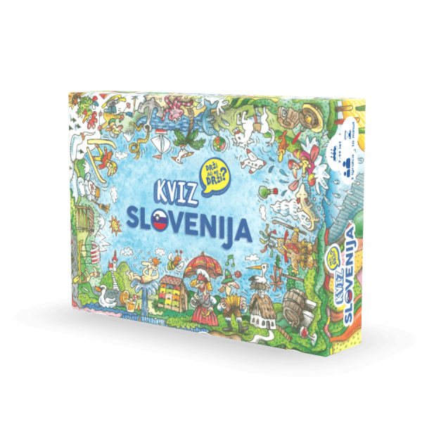 Kviz Slovenija Box Preview
